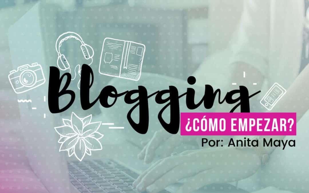 Empezar un Blog