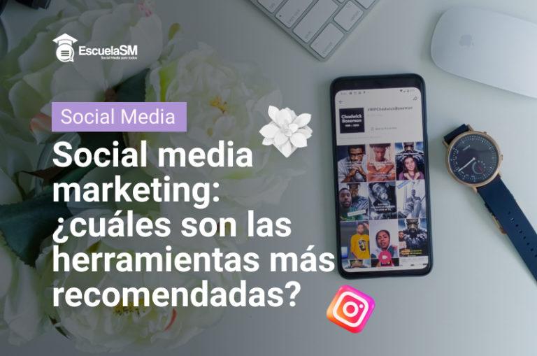 herramientas para social media