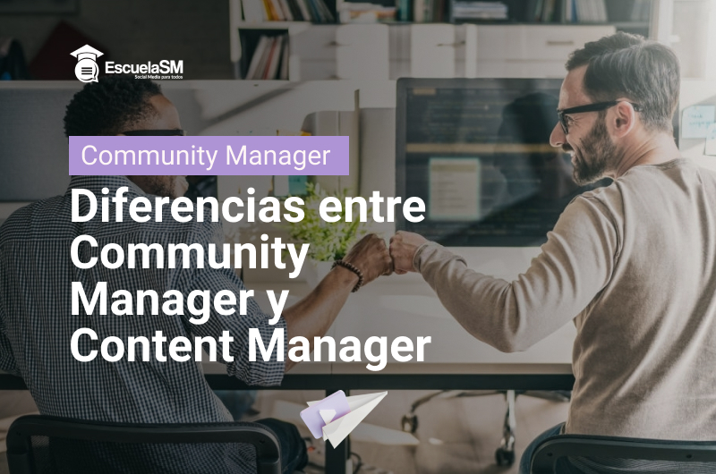 Content Manager & Community Manager