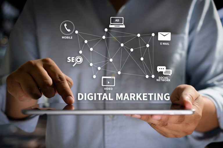ejecutivo digital