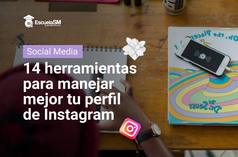 Herramientas instagram empresarial