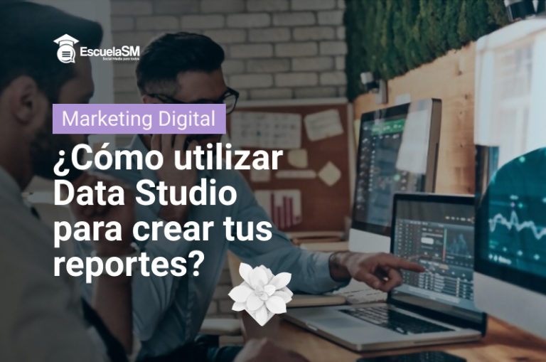 Como utilizar Data Studio