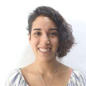 Michelle Verduga, Creación de contenido